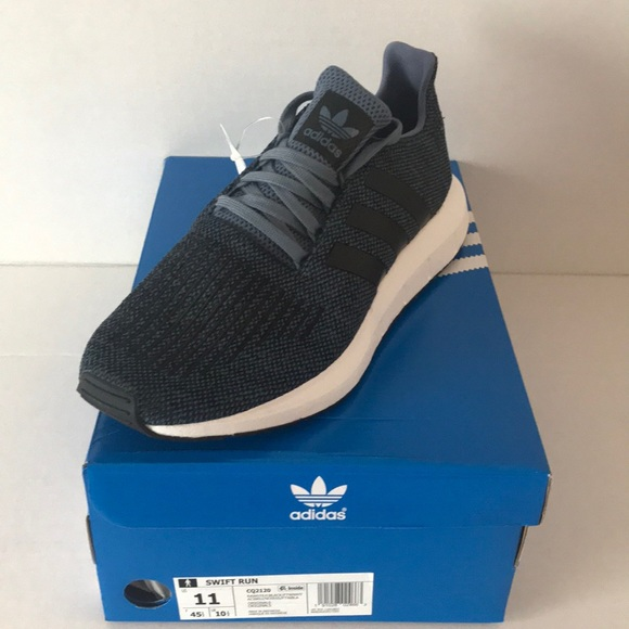 adidas Other - Adidas Swift Run men sneakers size US 11